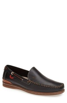 Fluchos 'Neo Nobuck' Loafer (Men) available at New Shoes, Boat Shoes, Men's Shoes, Shoe Boots, Shoes Sneakers, Shiny Shoes, Fresh Shoes, Well Dressed Men, Leather Men