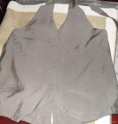 womens Vest BARKINS Table Eight Size 10 bnwt reduced  by quickbuys - $14.50