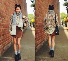 Get this look: http://lb.nu/look/5132872 More looks by Yan Yan Chan: http://lb.nu/parfasseux Items in this look: Topshop Boots, American Apparel Socks