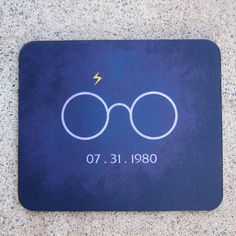 This mouse pad. | 33 Harry Potter Gifts Only A True Fan Will Appreciate