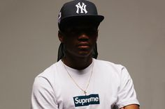 New York Yankees x Supreme x '47 Brand 2015 Spring/Summer Collection