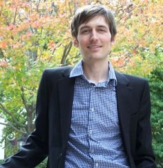 """Library news and updates, like new staff members: """"Nikolaus Fogle joins Falvey as new philosophy librarian"""""""