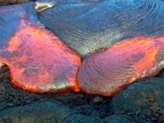 Visitors can visit Hawaii's Volcanoes National Park to learn about one of the world's largest and most active volcanoes.