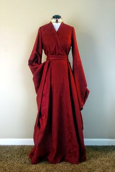 Game Of Thrones Costumes Melisandre