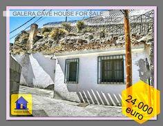 cave house - Galera  € 24000