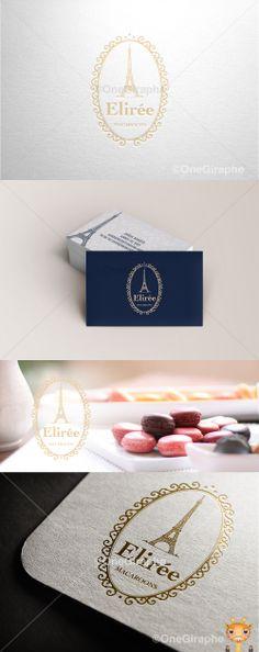 Branding for Cake, Cupcake & Bakery