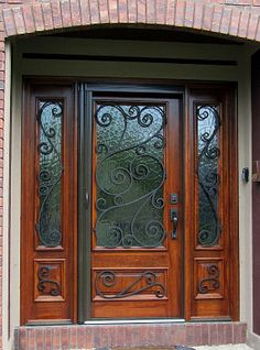 Traditional Front Door - Find more amazing designs on Zillow Digs!