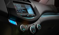 You can now build apps for GM cars