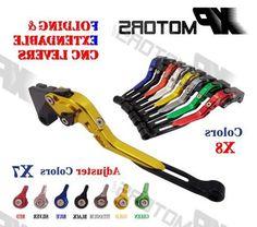 32.12$ (Watch more - https://alitems.com/g/1e8d114494b01f4c715516525dc3e8/?i=5&ulp=https%3A%2F%2Fwww.aliexpress.com%2Fitem%2FFor-Suzuki-GSR600-2006-2011-Adjustable-Folding-Extendable-Brake-Clutch-Levers%2F32598387636.html) Folding
