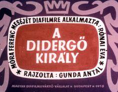 A didergõ király 1958