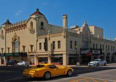 Coleman Theater - Miami, Oklahoma