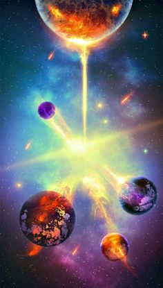 astronomy, outer space, space, universe, stars, planets,