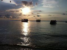 Abendstimmung Hawaii, Mood, Celestial, Sunset, Outdoor, Europe, Ocean, Travel Report, Viajes