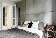 Un maravilloso apartamento con todas las claves de la decoración vintage escandinava.