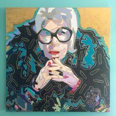 Artist Spotlight Series: Brooke McGowan | The English Room