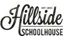 Sullivan County Hillside Schoolhouse, Barryville, NY  Catskills Boutique Inn