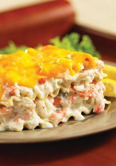 Best Seafood Lasagna Recipe on Yummly. @yummly #recipe