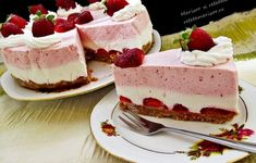 Mousse Dessert, Cheesecakes, Ice Cream, Sugar, Desserts, Food, Facebook, Sweets, Recipes