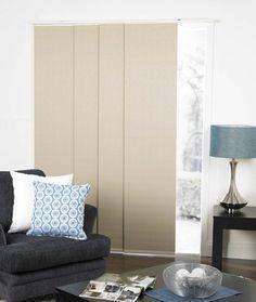 Panel blinds Spotlight