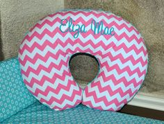 Hey, I found this really awesome Etsy listing at https://www.etsy.com/listing/168323795/baby-boppy-cover-monogrammedpersonalized