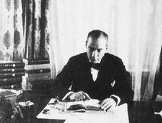 Atatürk'ün hiç görülmemiş 20 karesi