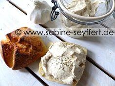Rezept Idee für selbst gemachten Brotaufstrich & leckeren Dip – Schafkäse Dattel Creme, super lecker! | Blog Sabine Seyffert