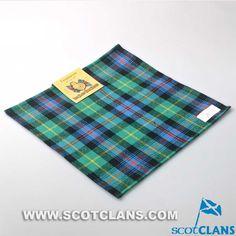 Clan Farquharson Tar