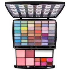 0fbf338b6 536 Best Makeup Sets images in 2019 | Eyeshadow Palette, Accessories ...