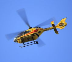 Air medical services: What is the cost of a life? - EMS1