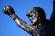Six pieces of writing advice based on the movies in the 'Rocky' series.