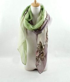 Atacado moda 2014 New Hot Flower imprimir xale cachecol capa pescoço enrole Oversize mulheres marca algodão lenço de pescoço em Cachecóis de Roupas e Acessórios Femininos no AliExpress.com | Alibaba Group