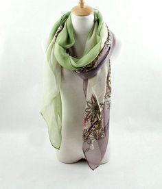 Atacado moda 2014 New Hot Flower imprimir xale cachecol capa pescoço enrole Oversize mulheres marca algodão lenço de pescoço em Cachecóis de Roupas e Acessórios Femininos no AliExpress.com   Alibaba Group
