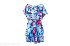 Ruffle Dress, Ocean, Fashion Outfits, Silk, Summer Dresses, Holiday, Stuff To Buy, Fashion Suits, Vacations