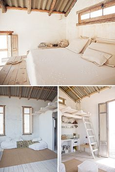 a very small house in uruguay by the style files, via Flickr  #architecture #minimalist #tinyliving