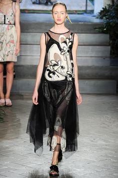 Antonio Marras Spring 2014 Ready-to-Wear Fashion Show
