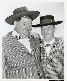 L & H - Laurel and Hardy Photo (30803114) - Fanpop