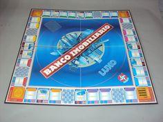 Brinquedo Antigo, Jogo Banco Imobiliário Luxo Da Estrela - R$ 80,00 no MercadoLivre