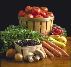 Comiendo bien se puede proteger el organismo de agentes contaminantes // Eating Well May Protect Body from Pollutants | News