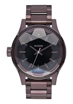 Facet | Women's Watches | Nixon Watches and Premium Accessories