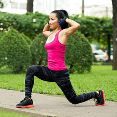 Only Doing the Exercises You Love - Fitnessmagazine.com