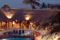 Hotel Kombo Beach in Gambia