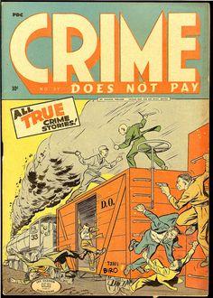 Comics covers