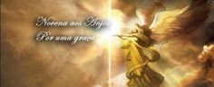 Novena de anjos