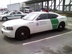 Border Patrol (new car) Dodge Charger, Ambulance, Police Cars, Police Officer, Radios, Dodge Vehicles, Police Vehicles, Automobile, Us Marshals