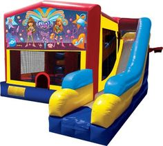 805 Jumpers provides professional party rental services to a wide range of cities and counties, from Malibu to Oxnard, Ventura County, Thousand Oaks and more. We offer all the latest designs in bounce houses as well as premium party equipment including tents,