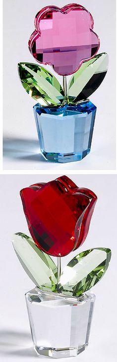 Decoration Crystal Glass Art;