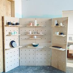 Image result for jewelry display pegboard