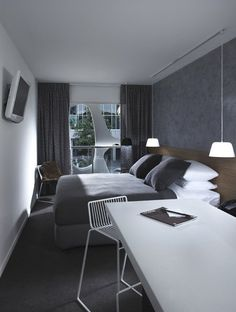 Budget Design Hotel On Pinterest Hotels Amsterdam And