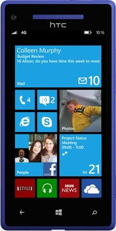Read this before you get the Windows Phone 8