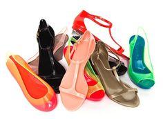 So K shoes